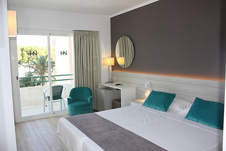 Hotel Niagara Buchen Mallorca
